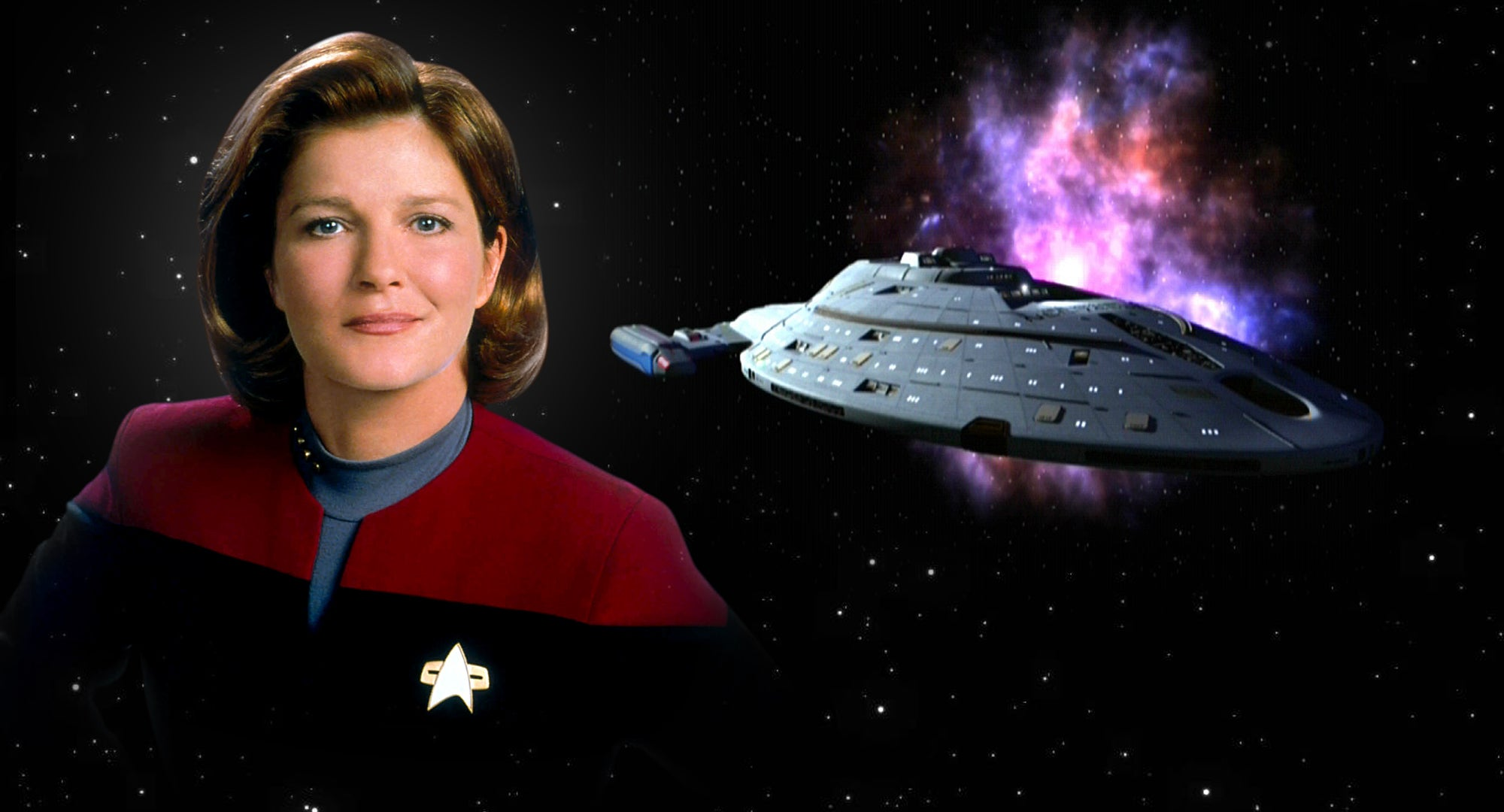 Janeway Cover Image