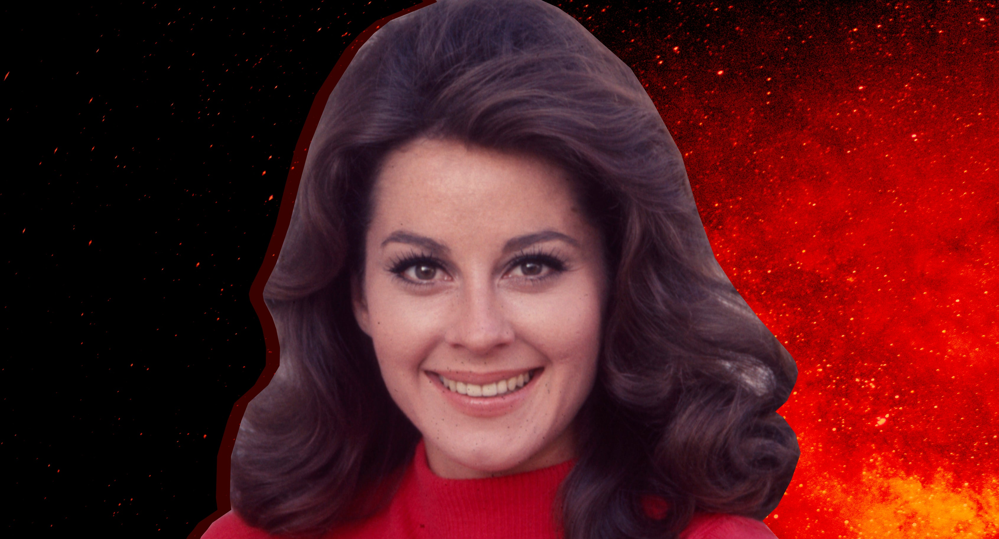 Sherry Jackson Cover