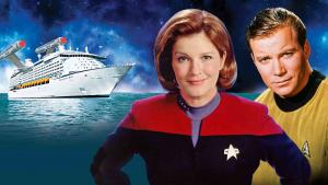 Star Trek: The Cruise IV