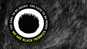 Star Trek - The Black Tribbles