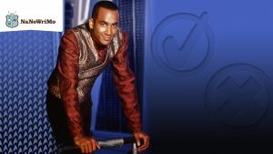 Star Trek: Deep Space Nine - Jake Sisjo