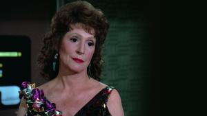 Star Trek: The Next Generation - Lwaxana Troi