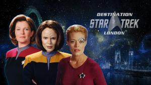 Star Trek: Voyager - Destination Star Trek