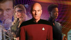 The Toughest Star Trek Quiz in the Known Universe