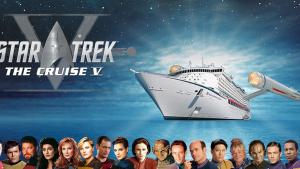 Star Trek: The Cruise