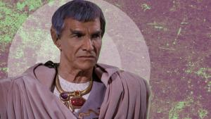 "Star Trek: The Next Generation - ""Sarek"""