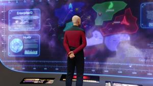 Scopely: Star Trek: The Next Generation expansion