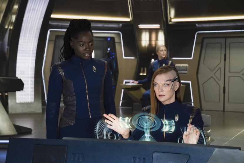"Star Trek: Discovery - ""The Sanctuary"""