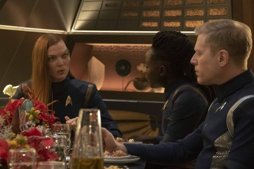 "Star Trek: Discovery - ""Forget Me Not"""