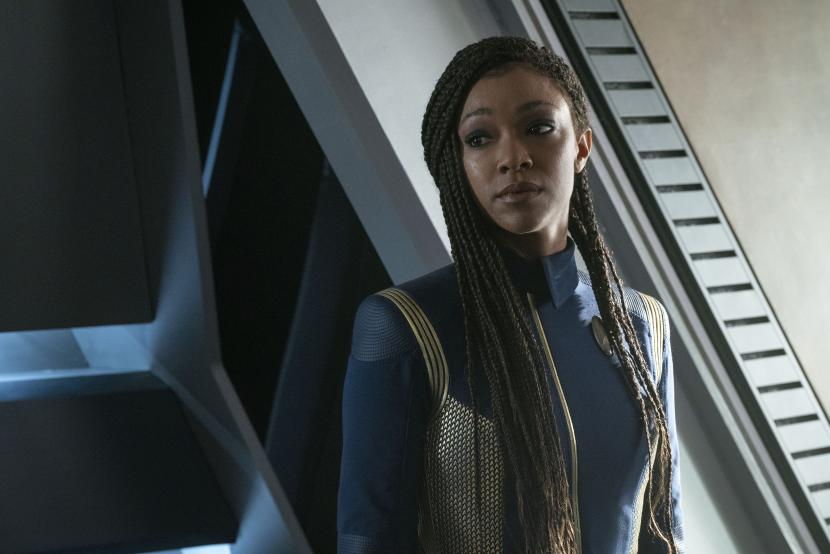 "Star Trek: Discovery - ""Scavengers"""