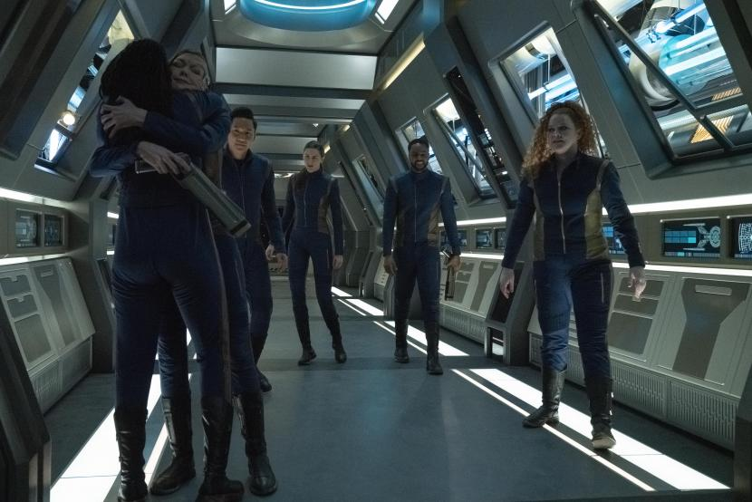 "Star Trek: Discovery - ""That Hope is You, Part 2"""