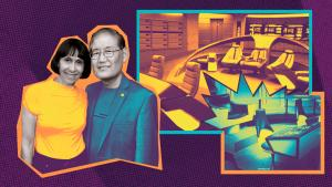 Star Trek, Mike and Denise Okuda