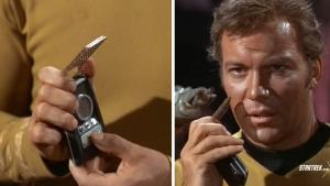 Star Trek: The Original Series - Captain Kirk