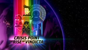 "Star Trek: Lower Decks - ""Crisis Point"""