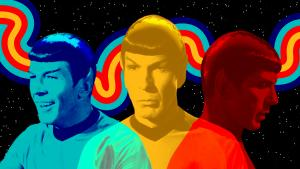 "Star Trek: The Original Series - ""Amok Time"""