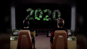 WATCH: Star Trek 2020: Computer, End Program