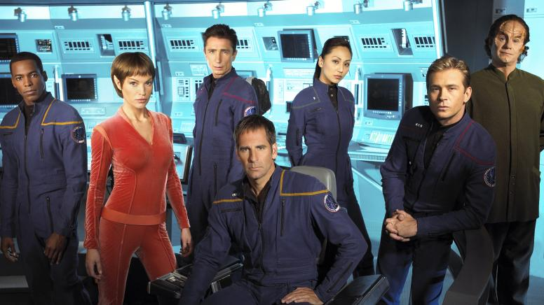 Enterprise Cast Image
