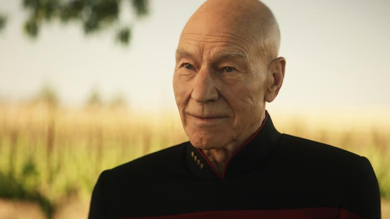 Star Trek Picard: Remembrance