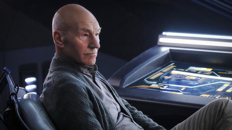 Star Trek Picard: The End is the Beginning