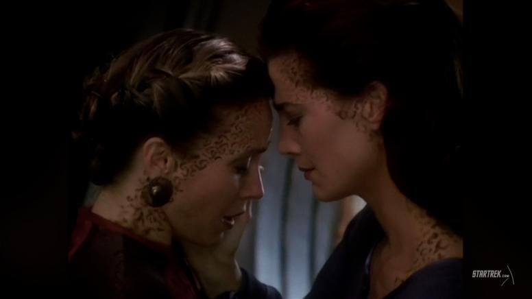 Star Trek: Deep Space Nine – Rejoined