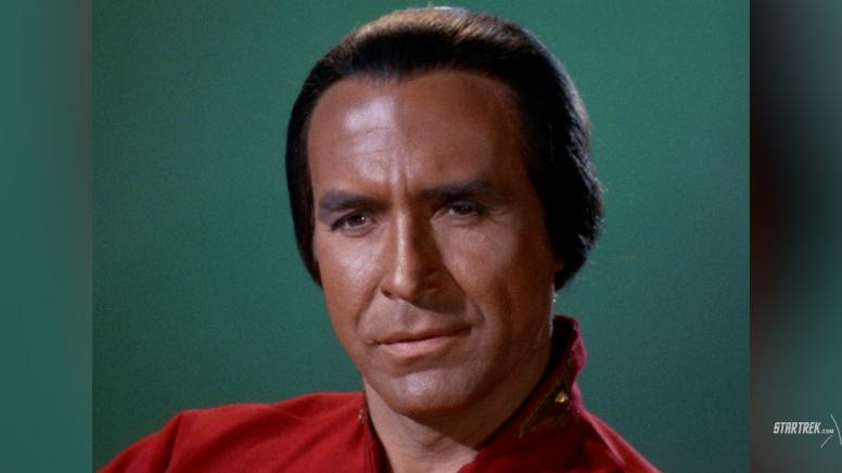 "Star Trek: The Original Series - ""Space Seed"""